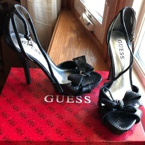 GUESS Stiletto Heel SIZE 6